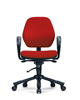 Interstuhl Leanos L102 Drehstuhl, Bürostuhl von Interstuhl