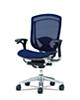 Drehstuhl SATO Contessa 20 MFA, SATO Bürostuhl mit Multifunktionsarmlehnen